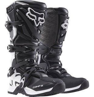 Botas Motocross Mujer Fox Comp 5 Mx Boot #16450-018