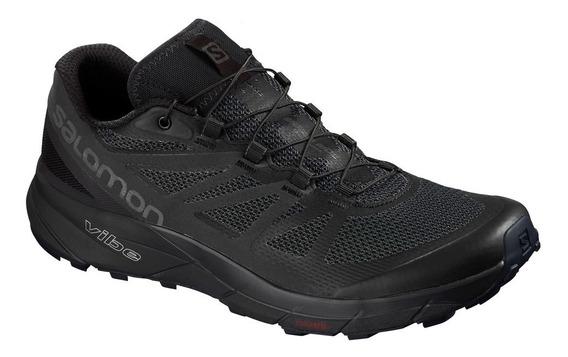 Zapatillas Hombre Salomon - Trail Running - Sense Ride
