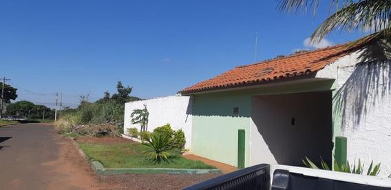 Ponto Em César Bastos, Rio Verde/go De 1m² Para Locação R$ 10.000,00/mes - Pt563117