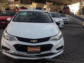 Chevrolet Cruze 4p Lt L4/1.4/t Aut