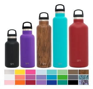 Simple Modern Botella De Agua Ascenso Moderno