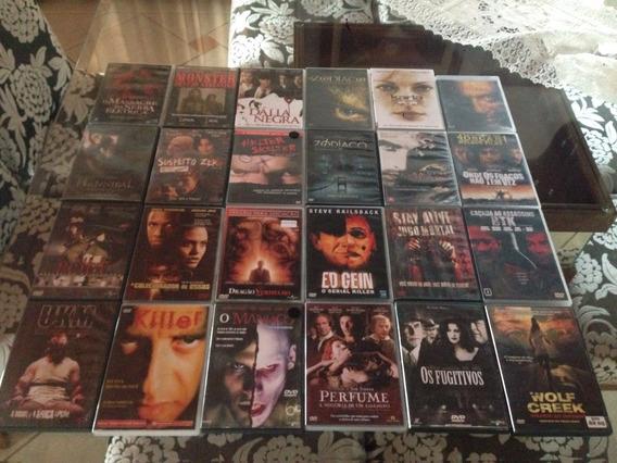 Filmes Serial Killers Apenas O Lote