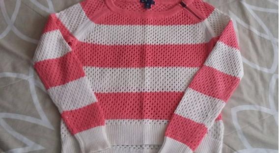 Sweater Gap Para Niña Talla 12