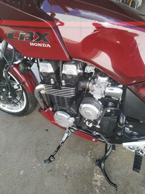 Honda Cbx 750 Four *raridade* - Relíquia Restaurada - 7 Galo