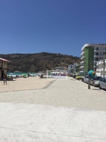 Imagem 1 de 30 de Apartamento Com 2 Dormitórios À Venda, 115 M² Por R$ 1.100.000,00 - Centro - Arraial Do Cabo/rj - Ap1322