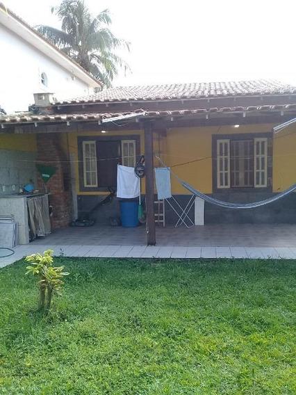 Casa Em Itaipu, Niterói/rj De 127m² 3 Quartos À Venda Por R$ 550.000,00 - Ca243924
