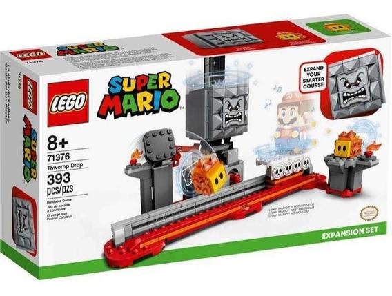 Novo Lego Super Mario Queda Do Tombo 71376