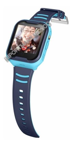 Gps 4g Smartwatch Reloj Localizador Videollamada Niños