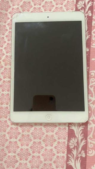 iPad Mini 2geração 64gb 4g+wifi Usado, Mas Em Estado De Novo