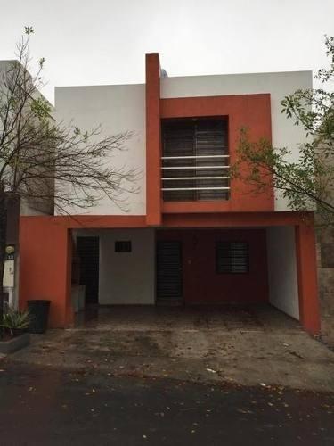 Casa En Venta Pedregal De San Agustin, Escobedo.30-cv-959 Art