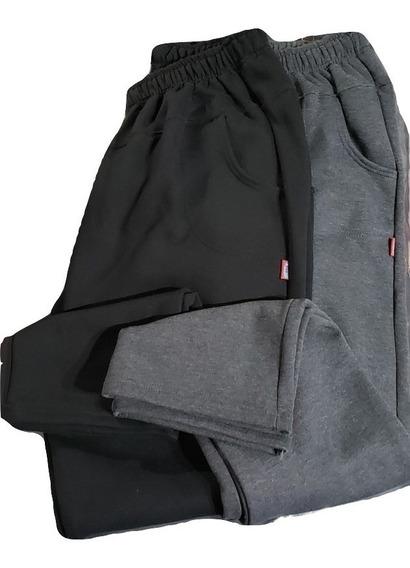Pantalón Algodón Talle Grande Especial
