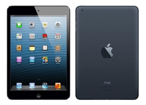 Apple iPad Mini Wi-fi, 64gb - Gris Espacial