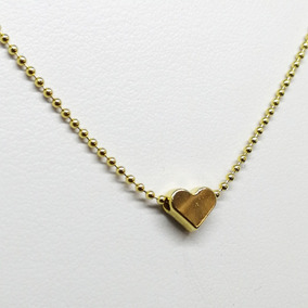 fb0684412c06 Cadena De 2 Oros 14k - Collares y Cadenas Oro Sin Piedras en Mercado ...