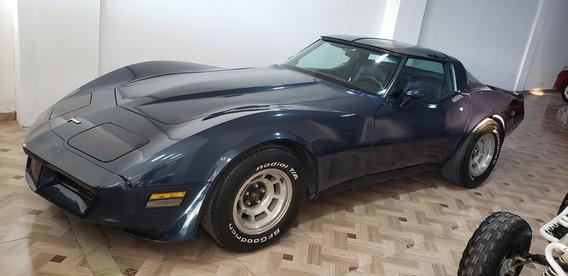 Corvette Chevrolet Corvette