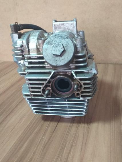 Cabeçote E Cilindro Yamaha Fazer/teneré/lander 250