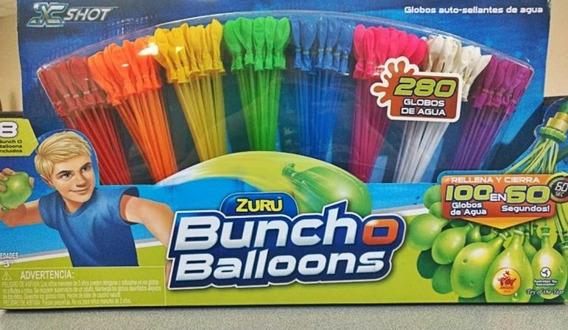 Globos De Agua Buch O Ballons