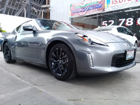 Nissan 370z 3.7 Touring At 2018