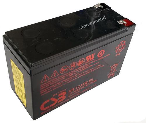 Bateria Para Ups Tripp Lite Smart1000lcd 1xhr1234w
