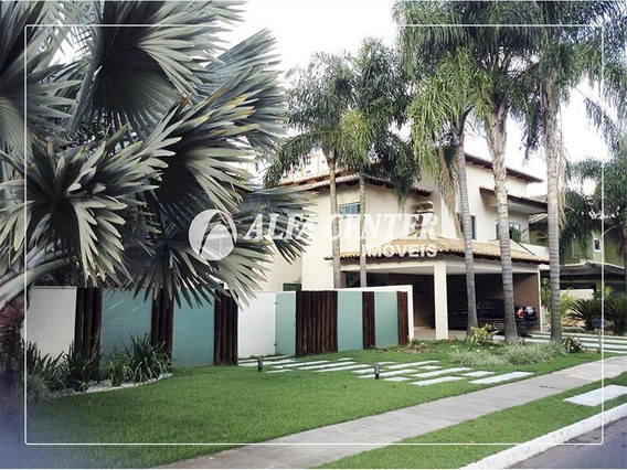 Sobrado Com 4 Dormitórios À Venda, 655 M² Por R$ 2.800.000,00 - Residencial Granville - Goiânia/go - So0086