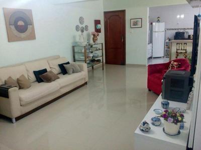 Apartamento Em Canto Do Forte, Praia Grande/sp De 110m² À Venda Por R$ 530.000,00 - Ap169920