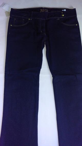 Jeans Para Dama Talla Plus Talla Desde Talla 19 Hasta 30