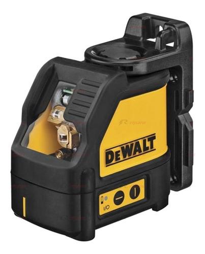 Imagen 1 de 5 de Nivel Laser Dewalt Dw088 2 Lineas Ph Ventas