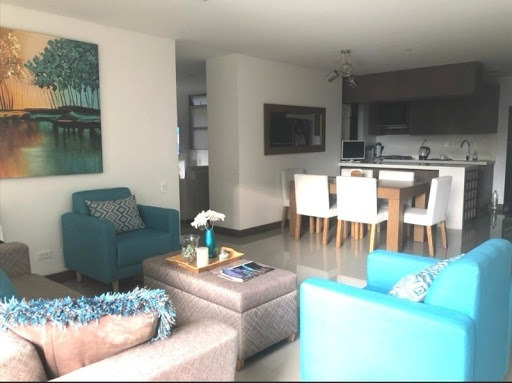 Apartamento En Venta Castropol 622-12458