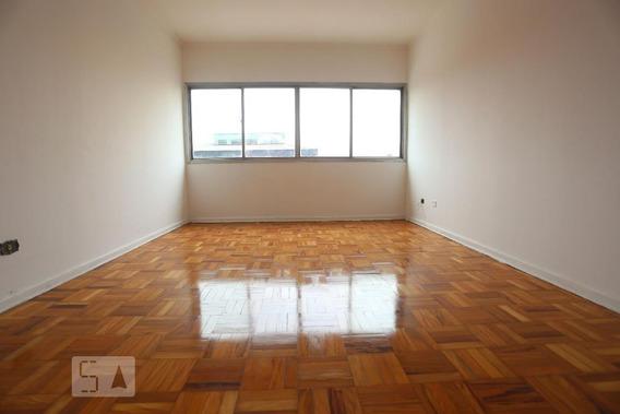 Apartamento No 2º Andar Com 2 Dormitórios E 1 Garagem - Id: 892952235 - 252235