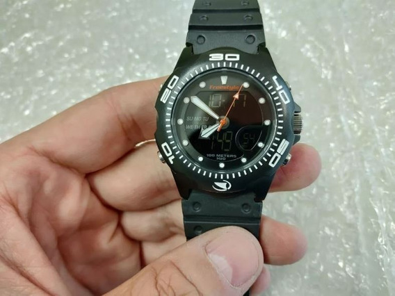 Relógio Freestyle Shark X 2.0 H20 100m