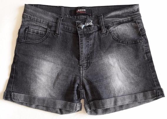 Short Jean, Pantalon Corto, Koxis Talle S
