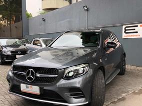Mercedes-benz Classe Glc 43 Amg 2017