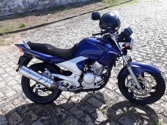 Yamaha Yamaha Fazer Ys 250c