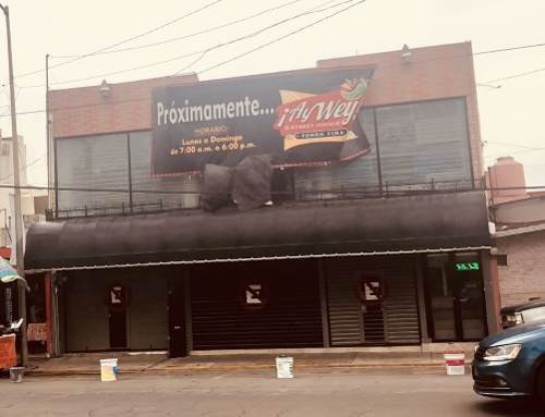 Renta De Local Comercial Toluca