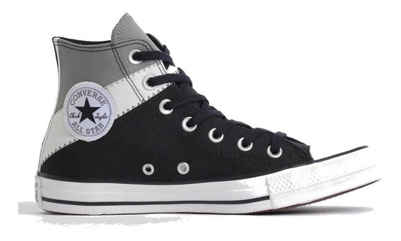 Tênis All Star Converse Casual Hi Chuck Taylor Ct13060001