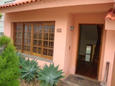 Casa Em Espirito Santo Com 3 Dormitórios - Lu14928