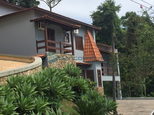 Linda Casa Para Locação! - Ca02619 - 68205679