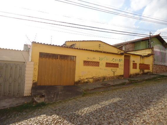 Casa Com 4 Quartos Para Comprar No Alípio De Melo Em Belo Horizonte/mg - 13678