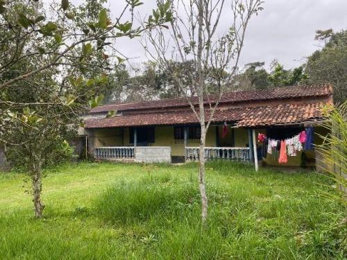 Chácara À Venda No São Fernando Em Itanhaém - 7277   A.c.m