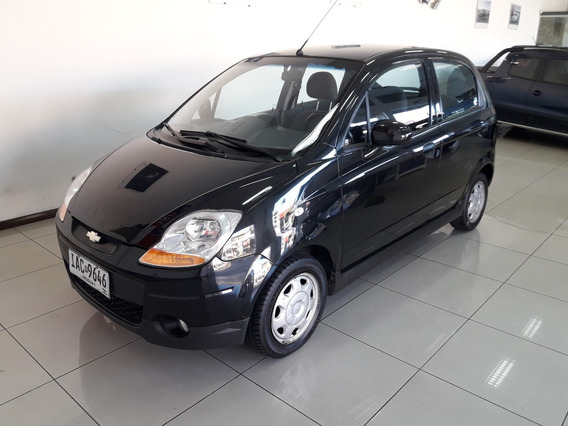 Chevrolet Spark Full 67.000 Km