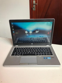 Notebook Hp Elitebook 9470m Core I5 4gb Ram Hd 256gb Ssd