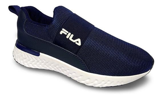 Zapatos Deportivos Fila Dama Caballero Botas Gomas