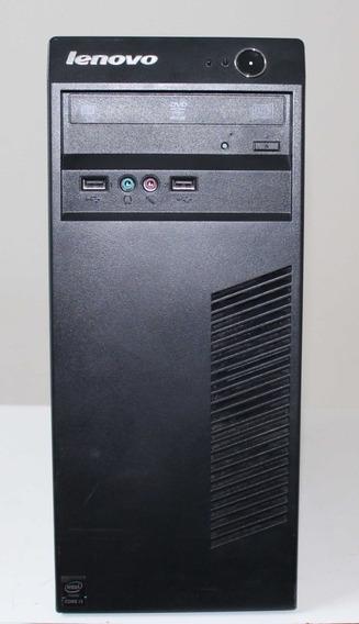 Computador Lenovo 63 Intel Core I3 3.6ghz 6gb Hd-500gb
