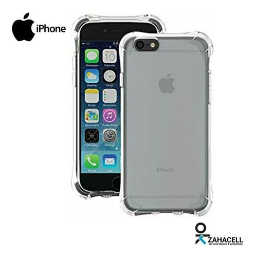 Forro Antigolpe iPhone 4 5 5s 6 6s 7s 8 Plus X Tienda Chacao