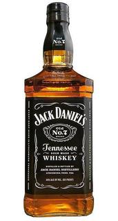 Jack Daniels 1 Litro
