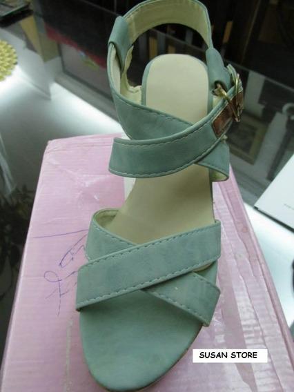 Sandalias Importadas