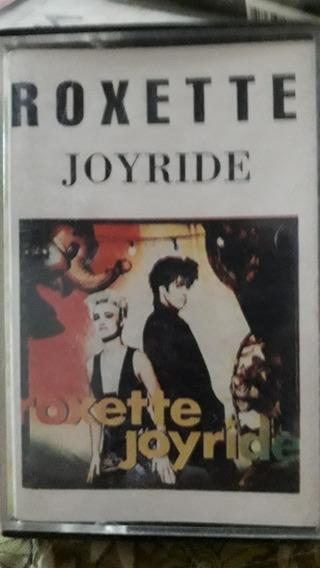 Roxette Joyride
