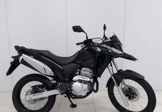 Honda Xre 300 2019 0km Azul