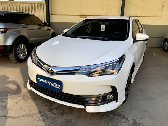 Toyota Corolla Xrs 2019