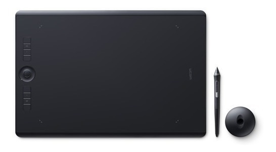 Wacom Intuos Pro Large Tableta Grafica