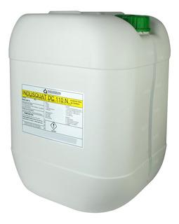 Desinfectante Con Amonios Cuaternarios Cuñete 20 Litros